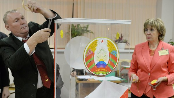 Глава ЦИК Белоруссии уверена, что на парламентских выборах скучно не будет