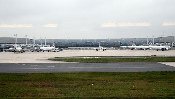 Во Франции заявляют о высоком уровне безопасности в аэропортах страны