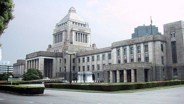 Правительство Японии требует от США укрепления дисциплины на военных базах