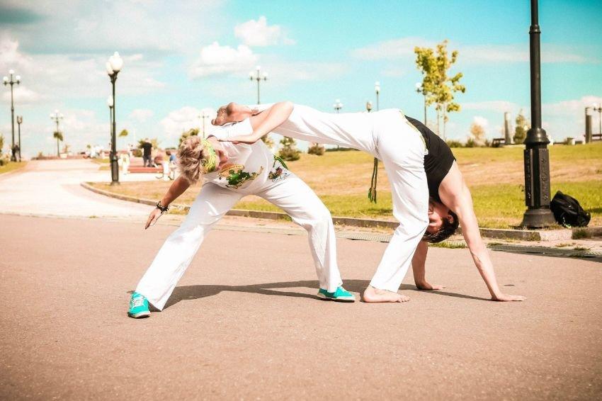 Ярославцев обучат боевому танцу