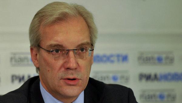 Постпред России при НАТО недоумевает из-за итогов совещания альянса