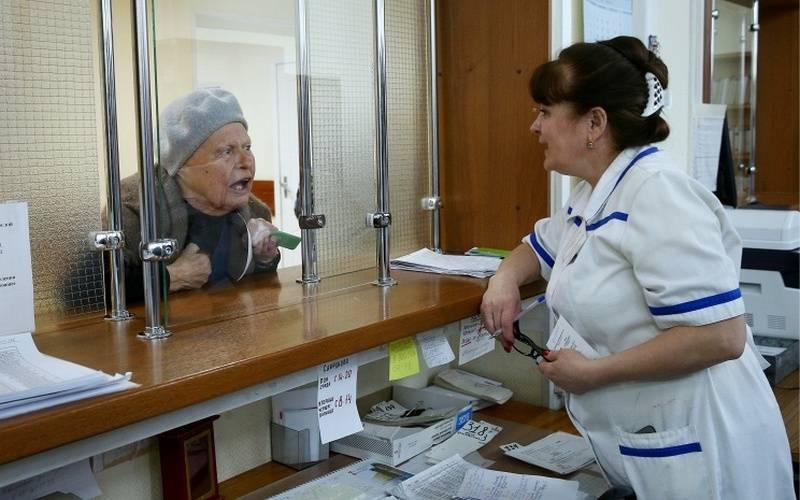 В брянских поликлиниках самыми невежливыми пациентами оказались пенсионеры