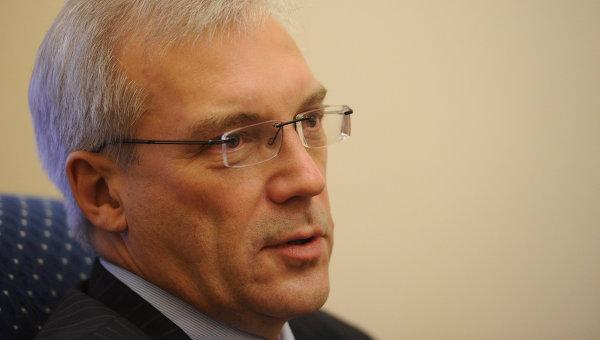 Грушко воздержался от прогнозов по развитию отношений России и НАТО