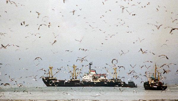 СМИ: малайзийские рыбаки, пропавшие у берегов Индонезии, найдены живыми