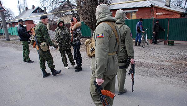 ВСУ заявили, что эвакуировали российских представителей в СЦКК