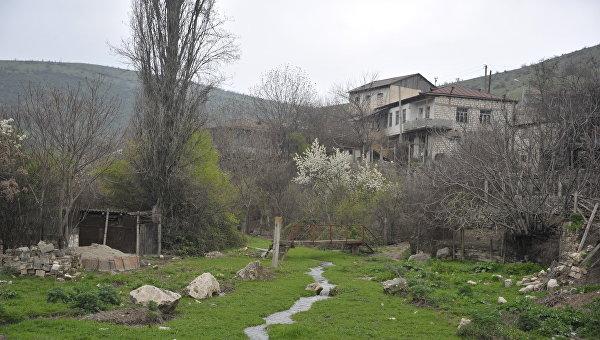 В Баку заявили, что Армения 20 раз за сутки нарушила перемирие в Карабахе