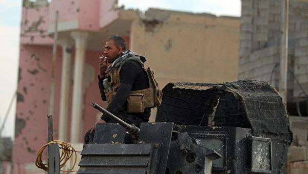 Около 20 тысяч иракских силовиков готовятся к битве с ИГ в Эль-Фаллудже