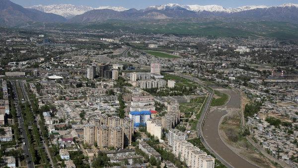 В Таджикистане проходит референдум об изменении конституции