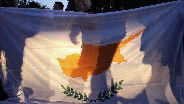 На Кипре явка на парламентских выборах упала по сравнению с 2011 годом