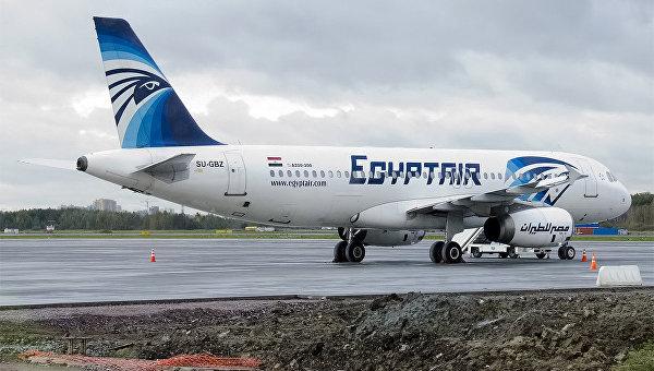 СМИ: Египет запросил у Греции расшифровку переговоров экипажа EgyptAir
