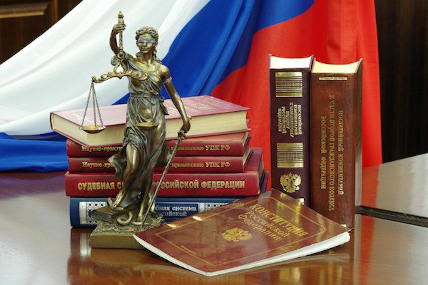 Вице-спикера ульяновского заксобрания заподозрили в получении взятки