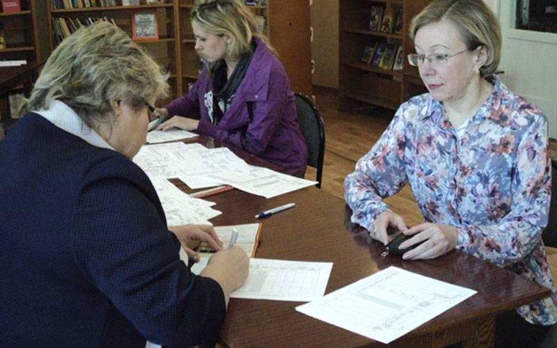 Напраймериз вБрянской области явка избирателей превысила 5%