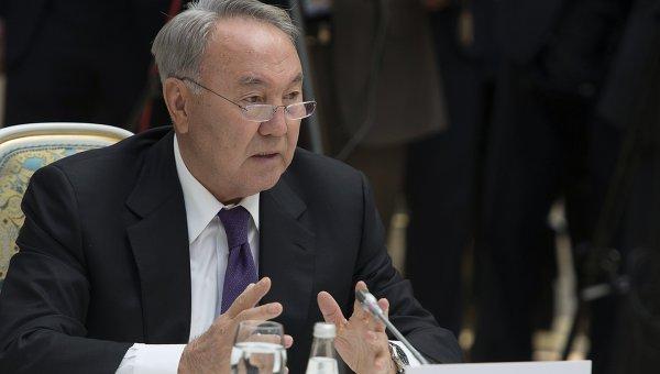 Президент Казахстана примет участие в Совете иностранных инвесторов