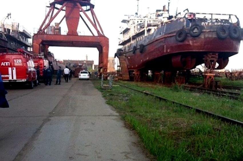 В Тобольске завели дело после гибели людей на заводе