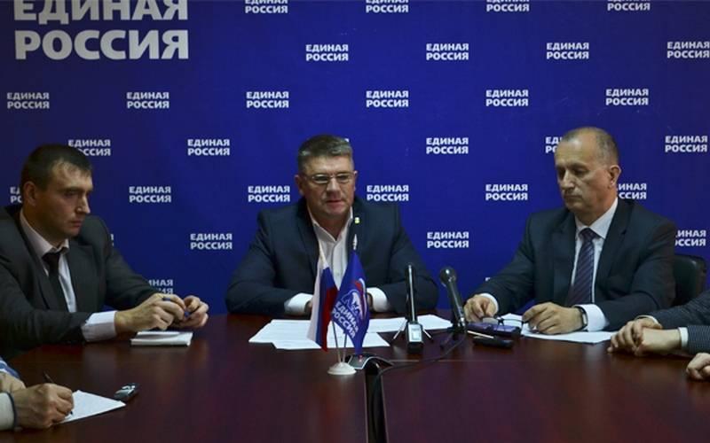 Лидерами появке набрянских праймериз стали жители Гордеевского иКрасногорского районов