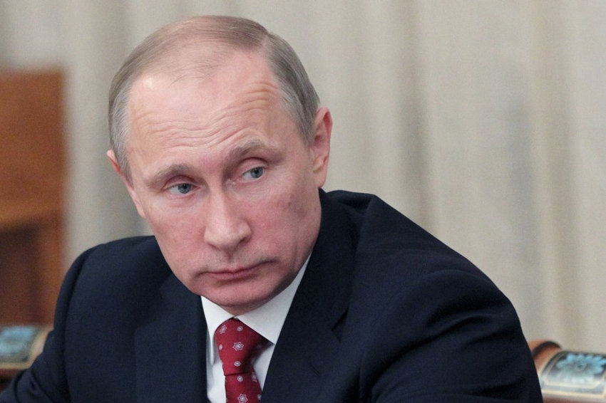Владимир Путин предложил ввести запрет на профессию для коррупционеров