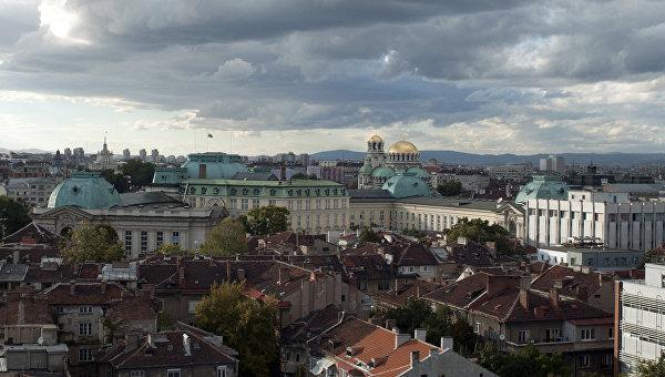 Болгария к концу июля достроит стену для сдерживания потока мигрантов