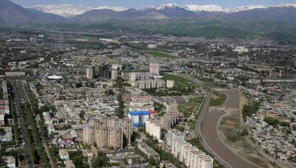 Политологи: референдум в Таджикистане закрепит династическое правление