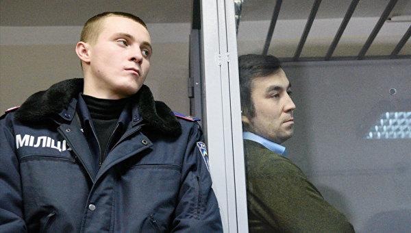 Формально Киев может начать процедуру возвращения Ерофеева и Александрова