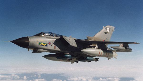 СМИ: у границы Йемена и Саудовской Аравии нашли британские кассетные бомбы