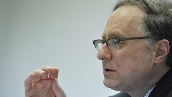 Замгенсекретаря НАТО высказался за членство Британии в ЕС