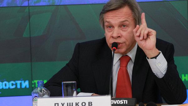 Пушков: Европе надо понять, что Минск-2 не выполняется из-за позиции Киева