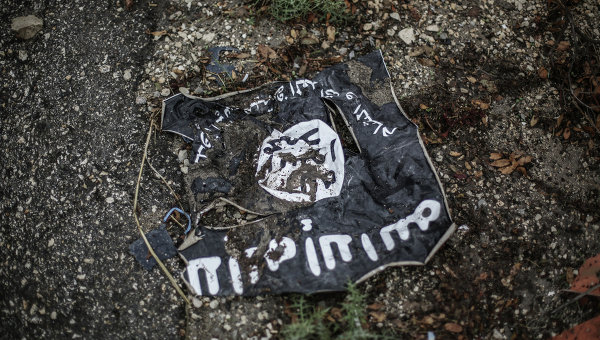Деревню близ Эль-Фаллуджи в Ираке освободили от боевиков ИГ