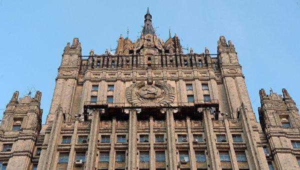 МИД РФ одобряет договоренность Грузии и Абхазии о проведении встречи МПРИ