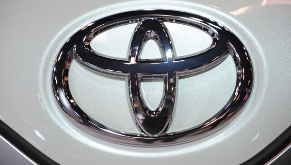 Toyota отзывает 1,58 млн автомобилей в США из-за подушек безопасности