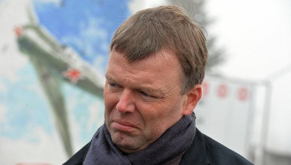 Замглавы миссии ОБСЕ на Украине Хуг посетит в среду Станицу Луганскую