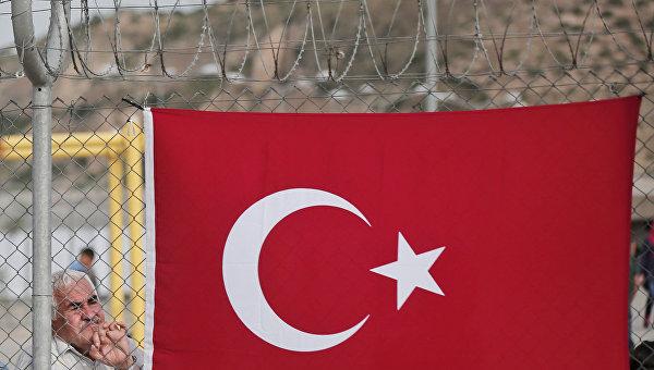 На юго-востоке Турции задержаны тридцать членов ИГ