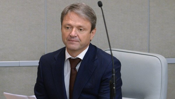 В МИД Франции заявили, что Ткачев находится в Париже на законных основаниях