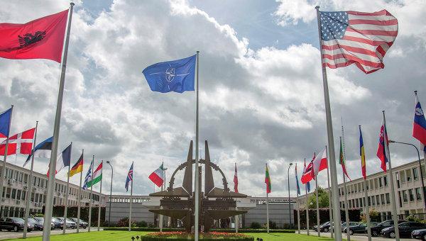 МИД Латвии: Грузия и Украина в обозримом будущем не станут членами НАТО