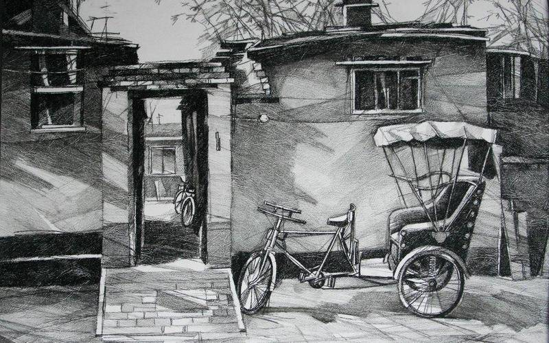Брянцы смогут увидеть «Китай глазами художника»