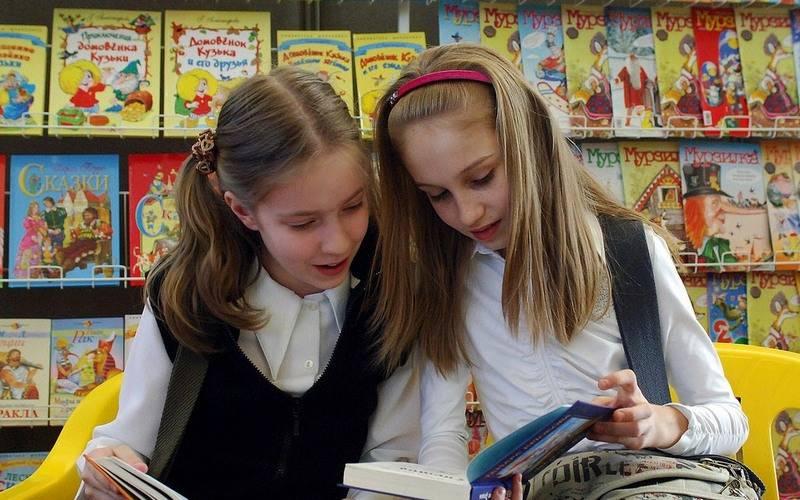 Детские библиотеки Брянска устроят парад экранизированных книг