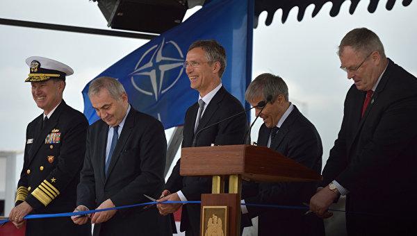 WSJ: европейские страны не хотят сдерживать Россию вместе с НАТО