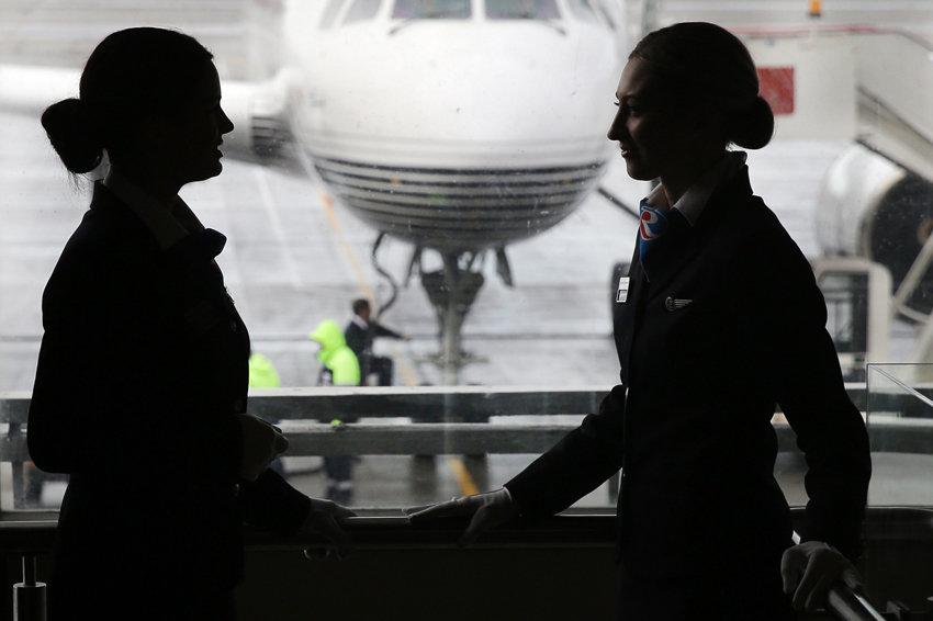 Страховку для авиационных экипажей увеличат в десять раз