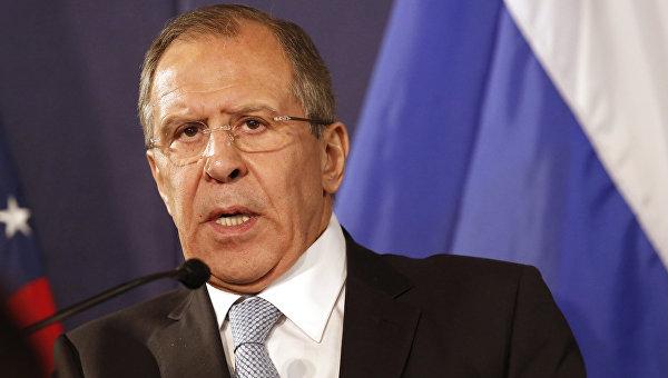 Лавров намерен поднять вопрос о присоединении Ирана к ШОС