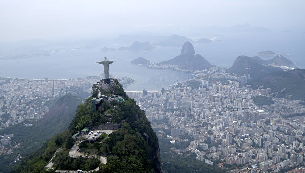 Дипломат: политическая нестабильность в Бразилии не помешает проведению ОИ