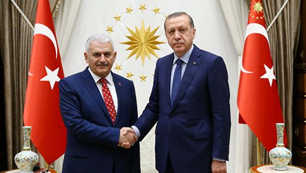 Состав нового правительства Турции не обещает изменений в политике Анкары