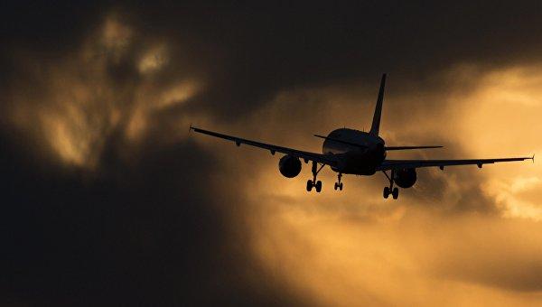 Авиарейс из Харькова в Стамбул отменили из-за сообщения о бомбе на борту
