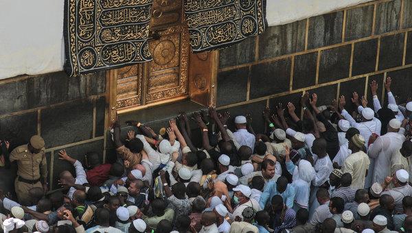 Иран разрешит паломничество в Мекку, если Эр-Рияд выполнит условия