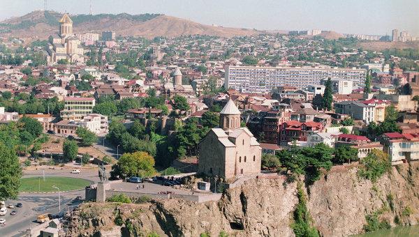 Тбилиси, Анкара и Баку планируют провести в 2017 году военные учения