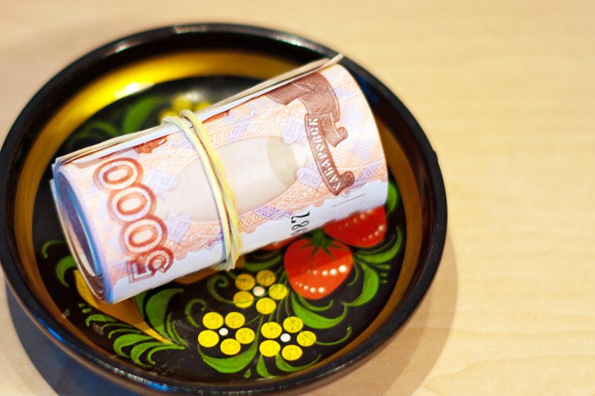 К выходу на пенсию можно будет получить более 20 млн рублей