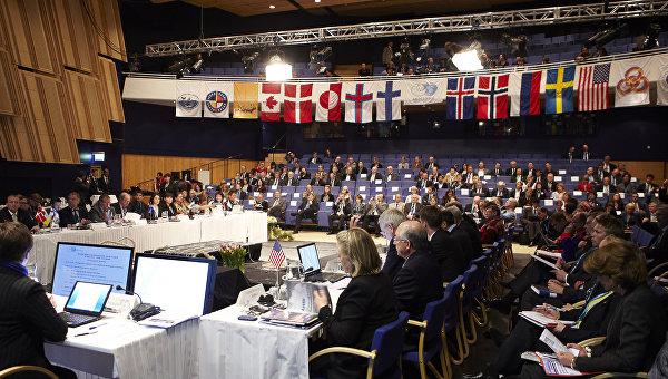 Посольство РФ: Арктический совет при США сместил акцент на науку и экологию