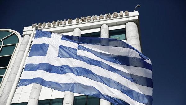 Меры по снижению долгового бремени Греции применят после финпомощи