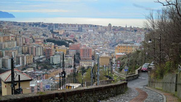 Совет еще одной итальянской области рассмотрит резолюцию о признании Крыма