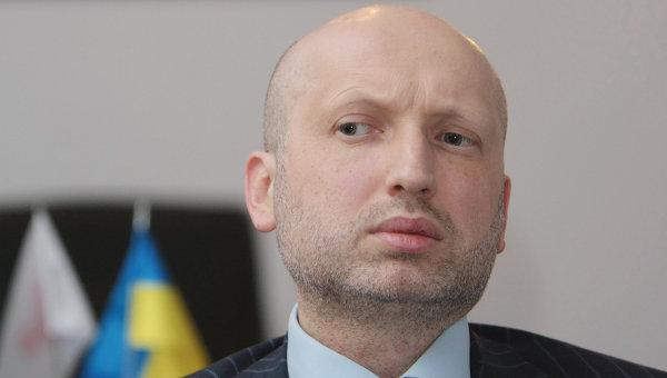 Аваков сообщил, что в Киеве на жену Турчинова напали с ножом