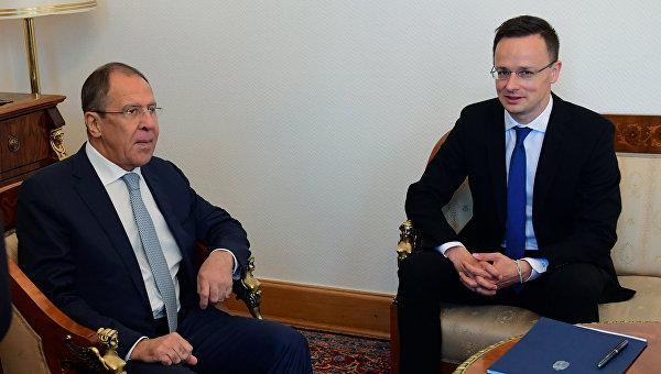 Венгрия выступает за встречу Совета Россия-НАТО до саммита альянса в июле
