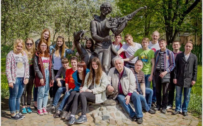 Брянские музыканты выиграли международный конкурс вВитебске